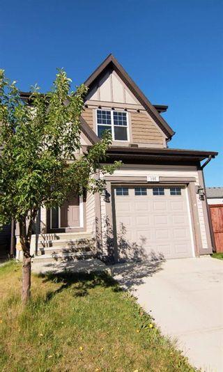 Photo 1: 105 New Brighton Park SE in Calgary: New Brighton Detached for sale : MLS®# A1120372