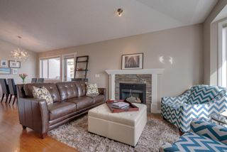 Photo 4: 52 100 Signature Way SW in Calgary: Signal Hill Semi Detached for sale : MLS®# A1100038