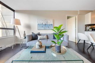 Photo 4: 509 933 HORNBY STREET in Vancouver: Downtown VW Condo for sale (Vancouver West)  : MLS®# R2568566