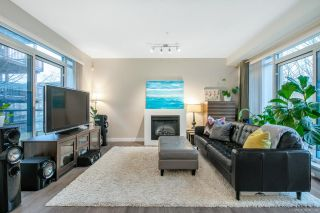 """Photo 2: 2 9171 FERNDALE Road in Richmond: McLennan North Townhouse for sale in """"FULLERTON"""" : MLS®# R2611378"""