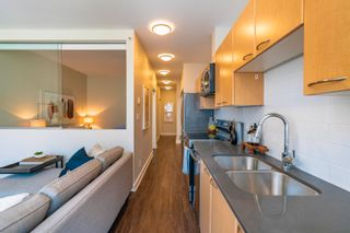 """Photo 10: 607 1249 GRANVILLE Street in Vancouver: Downtown VW Condo for sale in """"The Lex"""" (Vancouver West)  : MLS®# R2625490"""
