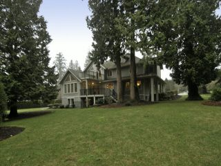 """Photo 2: 3169 136TH Street in Surrey: Elgin Chantrell House for sale in """"Bayview"""" (South Surrey White Rock)  : MLS®# F1401327"""