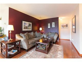 Photo 3: VICTORIA CONDO FOR SALE = VICTORIA WEST TOWNHOUSE CONDO FOR SALE With Ann Watley
