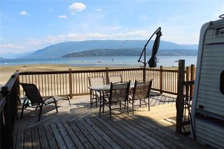 Photo 5: #65 6592 Trans Canada Highway, NW in Salmon Arm: Recreational for sale : MLS®# 10239268