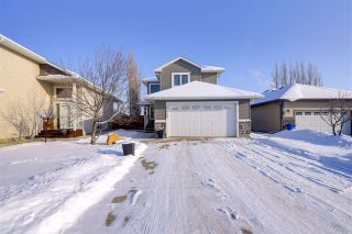 Photo 50: 5303 42 Street: Wetaskiwin House for sale : MLS®# E4226838