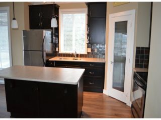 """Photo 12: 410 2038 SANDALWOOD Crescent in Abbotsford: Central Abbotsford Condo for sale in """"The Element"""" : MLS®# F1404533"""