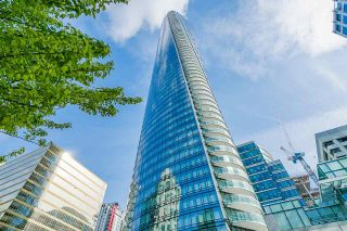 Photo 2: 6003 1151 W GEORGIA Street in Vancouver: Coal Harbour Condo for sale (Vancouver West)  : MLS®# R2579183