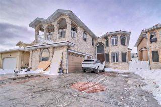 Photo 1: 16808 73 Street in Edmonton: Zone 28 House for sale : MLS®# E4210414
