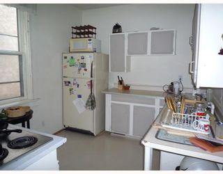 Photo 5: 183 CHESTNUT Street in WINNIPEG: West End / Wolseley Residential for sale (West Winnipeg)  : MLS®# 2903337