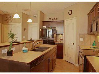 Photo 5: 211 1 Crystal Green Lane: Okotoks Condo for sale : MLS®# C3612012