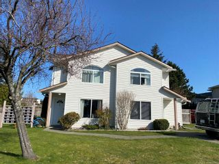 Photo 12: 1 758 Robron Rd in : CR Campbell River Central Row/Townhouse for sale (Campbell River)  : MLS®# 871529