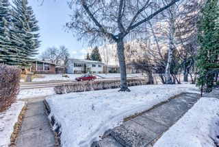 Photo 5: 345 Whitney Crescent SE in Calgary: Willow Park Detached for sale : MLS®# A1061580