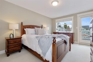 Photo 8: 1 355 W 15TH Avenue in Vancouver: Mount Pleasant VW Townhouse for sale (Vancouver West)  : MLS®# R2561052