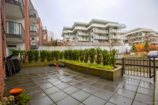 """Photo 25: 108 20 E ROYAL Avenue in New Westminster: Fraserview NW Condo for sale in """"THE LOOKOUT"""" : MLS®# R2237178"""