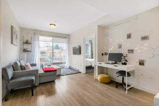 Photo 2: 305 379 E BROADWAY Street in Vancouver: Mount Pleasant VE Condo for sale (Vancouver East)  : MLS®# R2534103