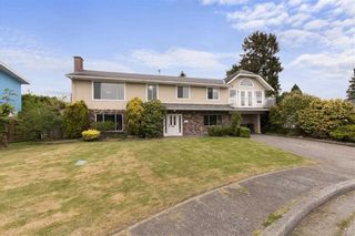 Main Photo: 3091 SALTSPRING Court in Richmond: Quilchena RI House for sale : MLS®# R2573688