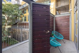 Photo 23: DOWNTOWN Condo for sale : 2 bedrooms : 321 10TH AVE #210 in San Diego