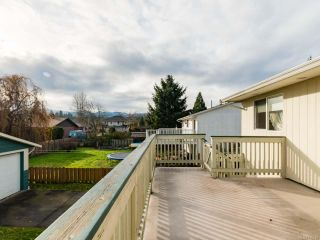 Photo 8: 1120 21ST STREET in COURTENAY: CV Courtenay City House for sale (Comox Valley)  : MLS®# 775318