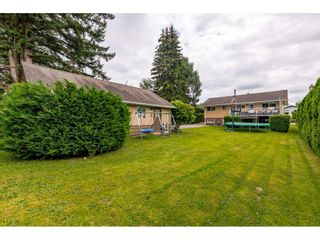 Photo 32: 33503 9 Avenue in Mission: Mission BC House for sale : MLS®# R2478636