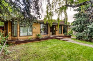 Main Photo: 20 Hyler Place SW in Calgary: Haysboro Detached for sale : MLS®# A1131550