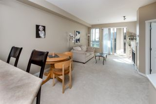 """Photo 2: 310 2969 WHISPER Way in Coquitlam: Westwood Plateau Condo for sale in """"Summerlin"""" : MLS®# R2107945"""