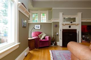 Photo 2: 2052 Byron St in : OB North Oak Bay House for sale (Oak Bay)  : MLS®# 603270