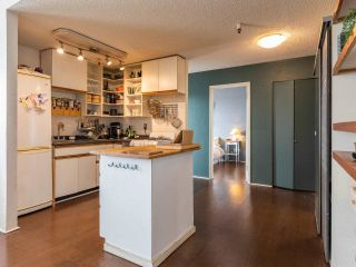 """Photo 3: 306 175 E BROADWAY in Vancouver: Mount Pleasant VE Condo for sale in """"Lee Building"""" (Vancouver East)  : MLS®# R2559820"""
