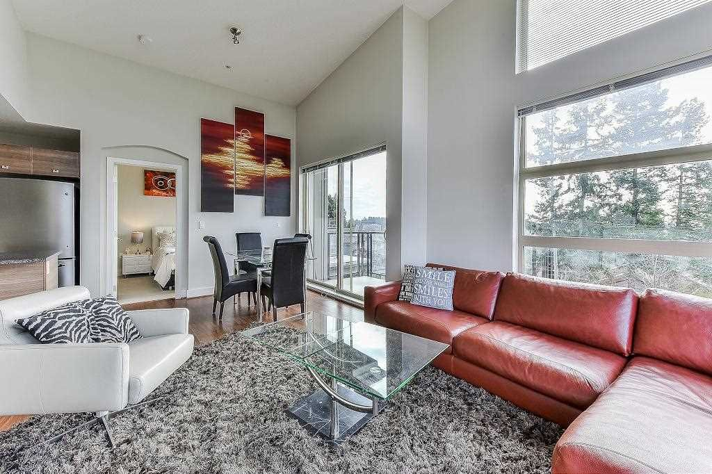 "Main Photo: 407 6628 120 Street in Surrey: West Newton Condo for sale in ""SALUS"" : MLS®# R2333798"