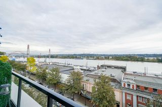 """Photo 26: 507 549 COLUMBIA Street in New Westminster: Downtown NW Condo for sale in """"C2C"""" : MLS®# R2561438"""