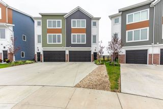 Main Photo: 1919 TANAGER Place in Edmonton: Zone 59 House Half Duplex for sale : MLS®# E4255265