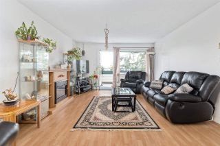 """Photo 4: 411 1190 PACIFIC Street in Coquitlam: North Coquitlam Condo for sale in """"Pacific Glen"""" : MLS®# R2588073"""