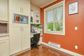 """Photo 6: 8 9077 150 Street in Surrey: Bear Creek Green Timbers Townhouse for sale in """"Crystal"""" : MLS®# R2585990"""