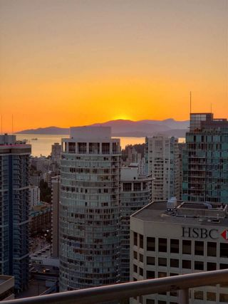 """Photo 31: 3402 1111 ALBERNI Street in Vancouver: West End VW Condo for sale in """"Shangri-La Live/Work"""" (Vancouver West)  : MLS®# R2482149"""
