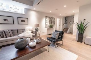 Photo 8: TH2 2289 BELLEVUE Avenue in West Vancouver: Dundarave Townhouse for sale : MLS®# R2580185