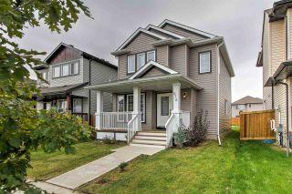 Photo 15: Windermere in Edmonton: Zone 56 House for sale : MLS®# E4188200