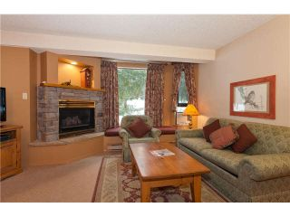 """Photo 2: 318 4809 SPEARHEAD Drive in Whistler: Benchlands Condo for sale in """"THE MARQUISE"""" : MLS®# V1100695"""