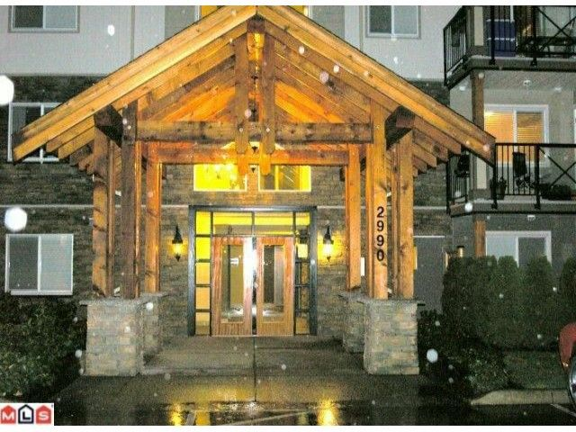 """Main Photo: 111 2990 BOULDER Street in Abbotsford: Abbotsford West Condo for sale in """"Westwood"""" : MLS®# F1007148"""