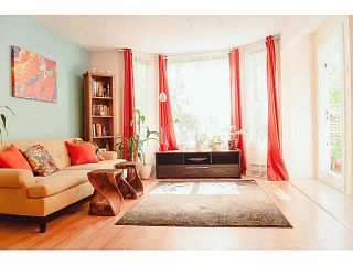 Photo 1: 118 1230 HARO Street in Vancouver: West End VW Condo for sale (Vancouver West)  : MLS®# V1137298