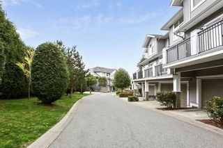 """Photo 28: 78 20449 66 Avenue in Langley: Willoughby Heights Townhouse for sale in """"NATURES LANDING"""" : MLS®# R2625319"""