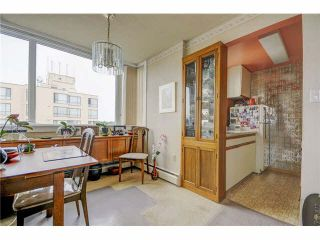 """Photo 11: 1103 2165 W 40TH Avenue in Vancouver: Kerrisdale Condo for sale in """"THE VERONICA"""" (Vancouver West)  : MLS®# V1066202"""
