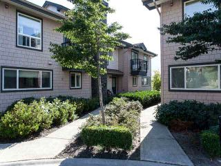 """Photo 14: 25 1204 MAIN Street in Squamish: Downtown SQ Townhouse for sale in """"AQUA AT COASTAL VILLAGE"""" : MLS®# V1140937"""