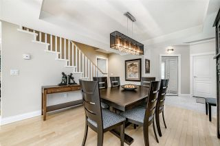 """Photo 10: 39 3405 PLATEAU Boulevard in Coquitlam: Westwood Plateau Townhouse for sale in """"PINNACLE RIDGE"""" : MLS®# R2465579"""