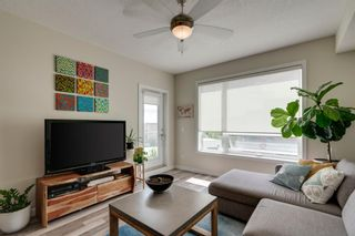 Photo 13: 309 8531 8A Avenue SW in Calgary: West Springs Apartment for sale : MLS®# A1121535