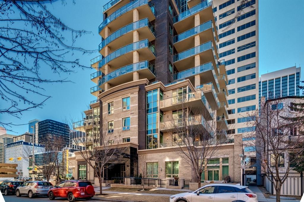 Photo 48: Photos: 1001 701 3 Avenue SW in Calgary: Downtown Commercial Core Apartment for sale : MLS®# A1050248