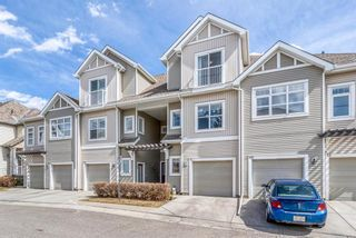 Main Photo: 71 300 EVANSCREEK Court NW in Calgary: Evanston Row/Townhouse for sale : MLS®# A1090313