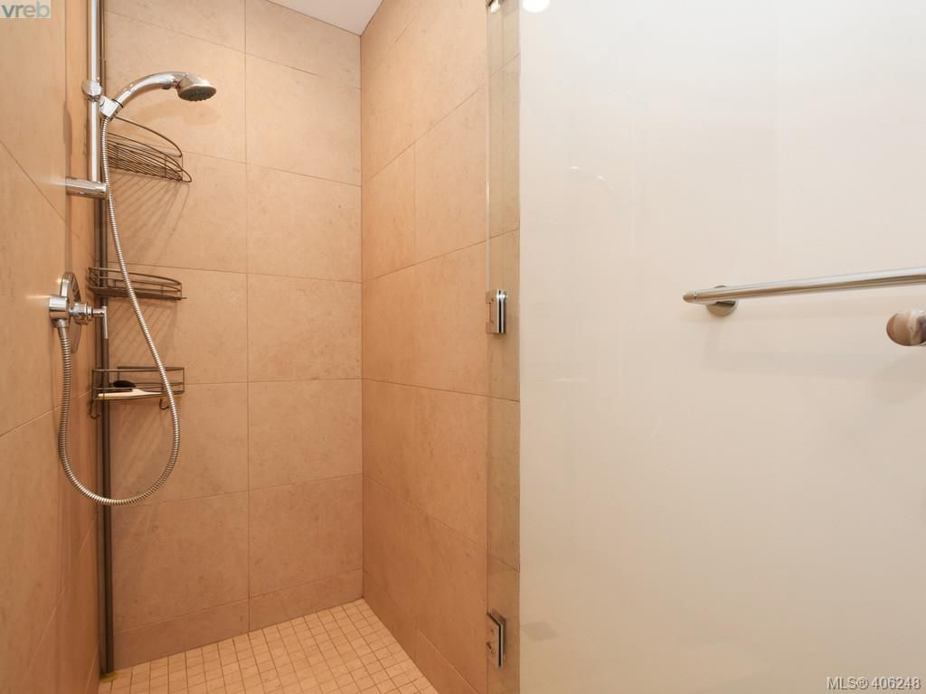 Photo 20: Photos: TH3 100 Saghalie Rd in VICTORIA: VW Songhees Row/Townhouse for sale (Victoria West)  : MLS®# 807394