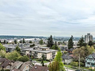 """Photo 16: 802 612 FIFTH Avenue in New Westminster: Uptown NW Condo for sale in """"The Fifth Avenue"""" : MLS®# R2576697"""