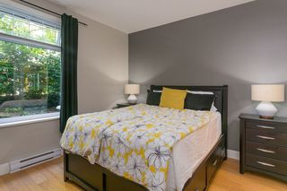 """Photo 11: 103 2588 ALDER Street in Vancouver: Fairview VW Condo for sale in """"BOLLERT PLACE"""" (Vancouver West)  : MLS®# R2304229"""