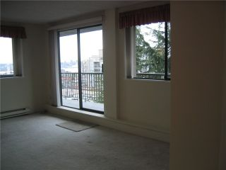 Photo 2: # 601 150 E 15TH ST in North Vancouver: Central Lonsdale Condo for sale : MLS®# V1022407