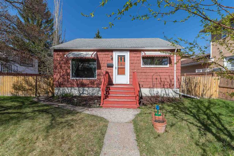 FEATURED LISTING: 11934 125 Street Edmonton